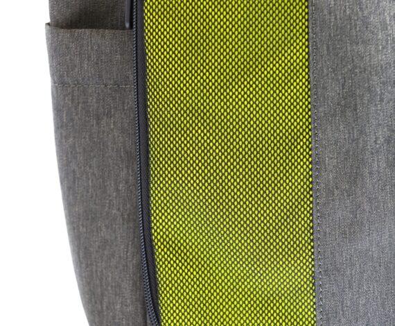 Yellow Reflective Fabric
