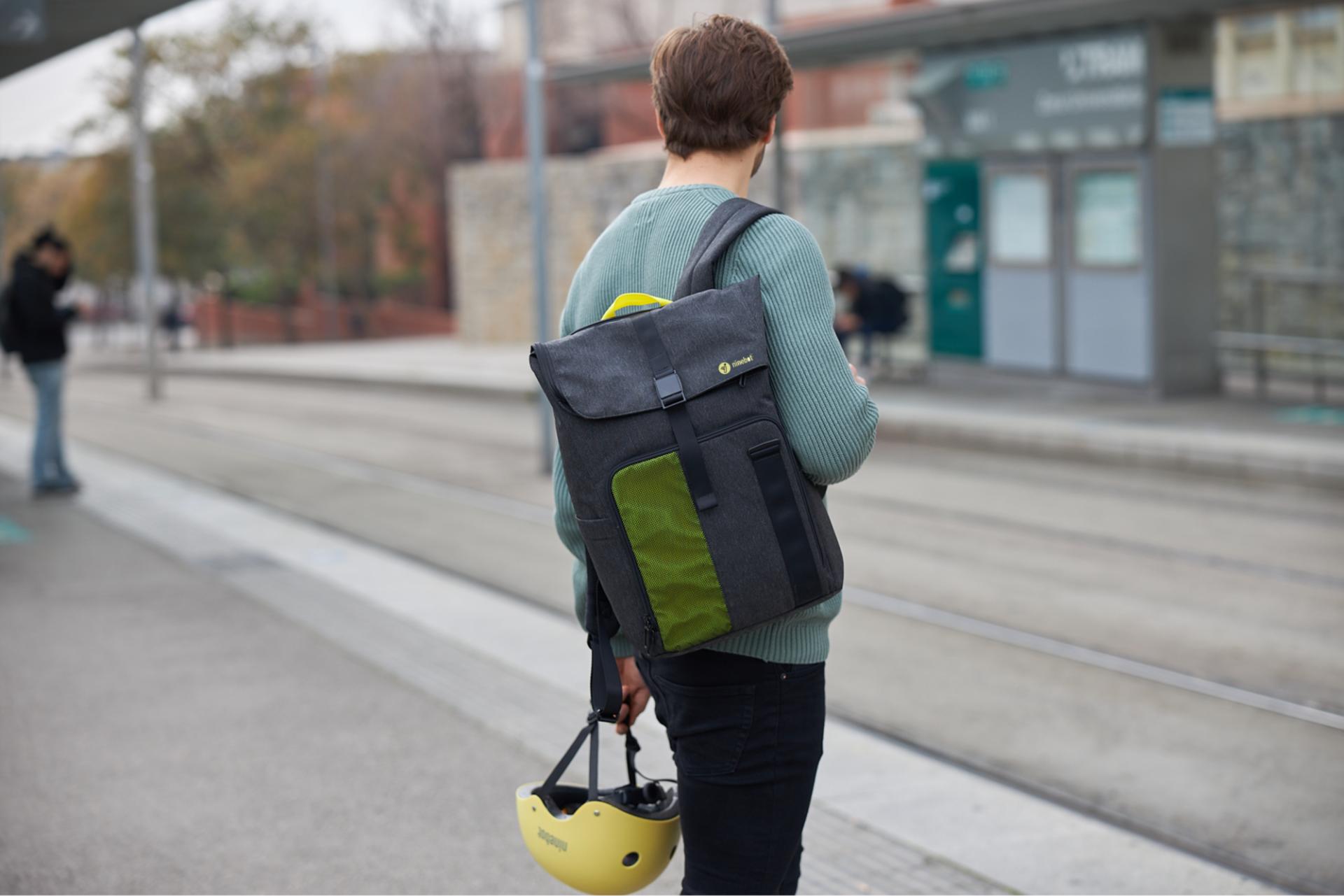 [hero] Ninebot Commuter Backpack