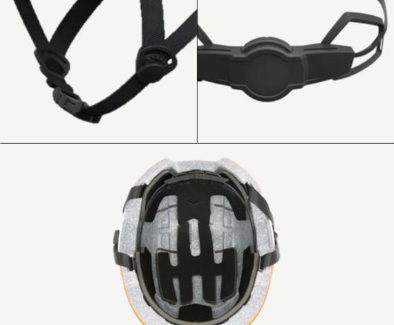 Adjustable helmet