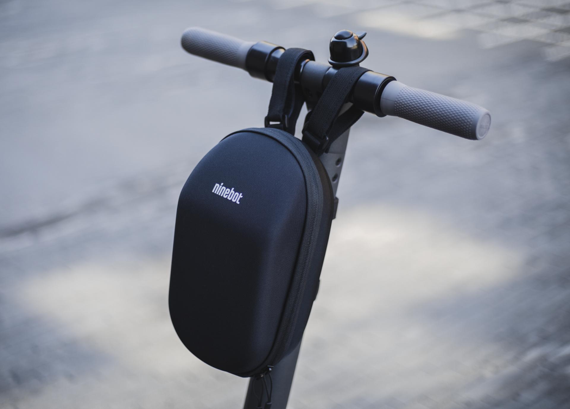 [hero] Ninebot KickScooter prednja torba