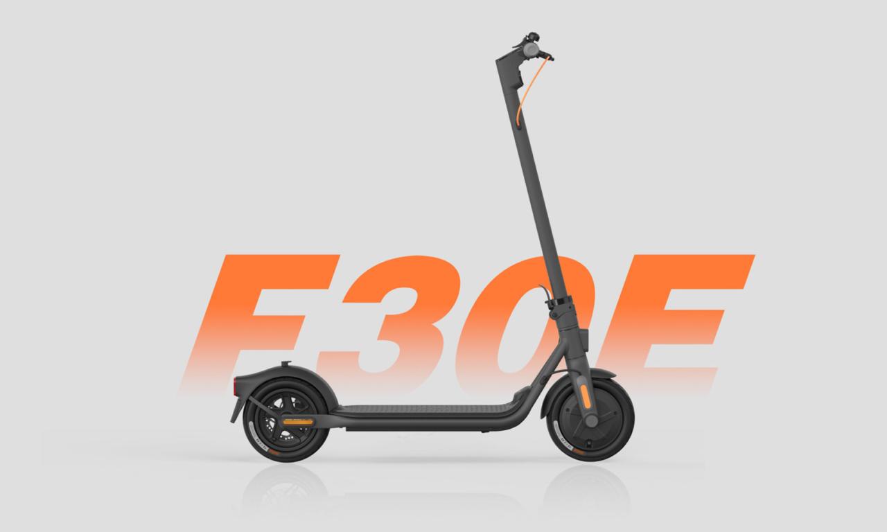 Ninebot KickScooter F30E