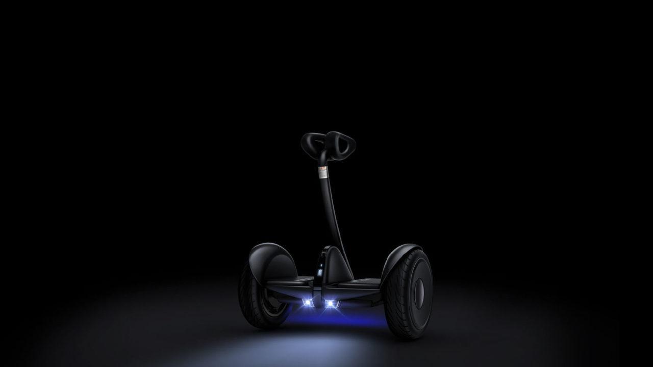 Ninebot S