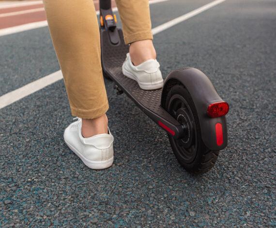 E-MARK reflectoren zorgen ervoor dat u zichtbaar bent voor andere weggebruikers