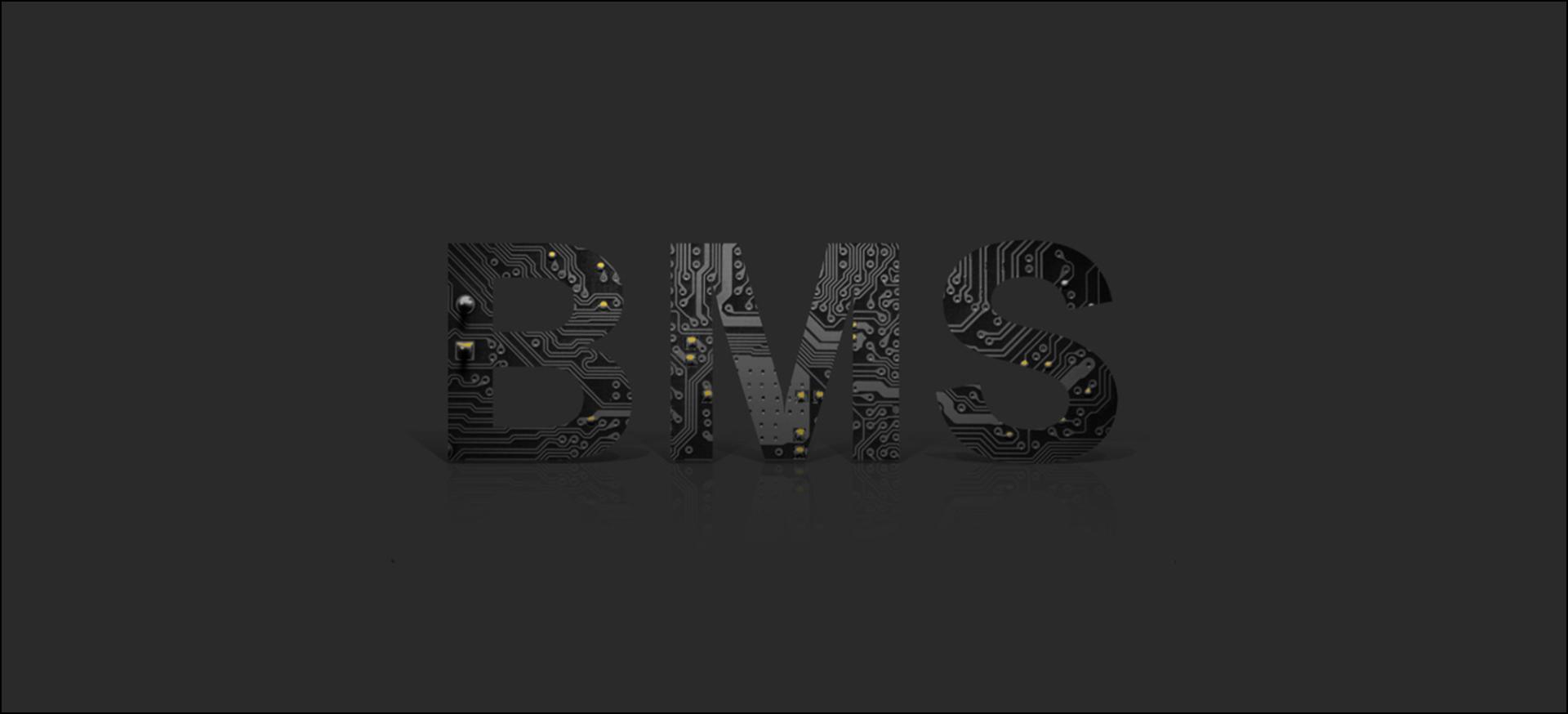Sistema di Gestione Inteligente della Batteria (BMS)
