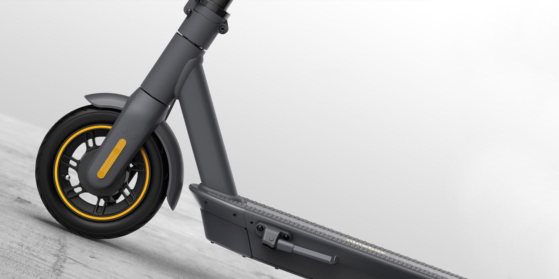 Ninebot KickScooter MAX G30E II