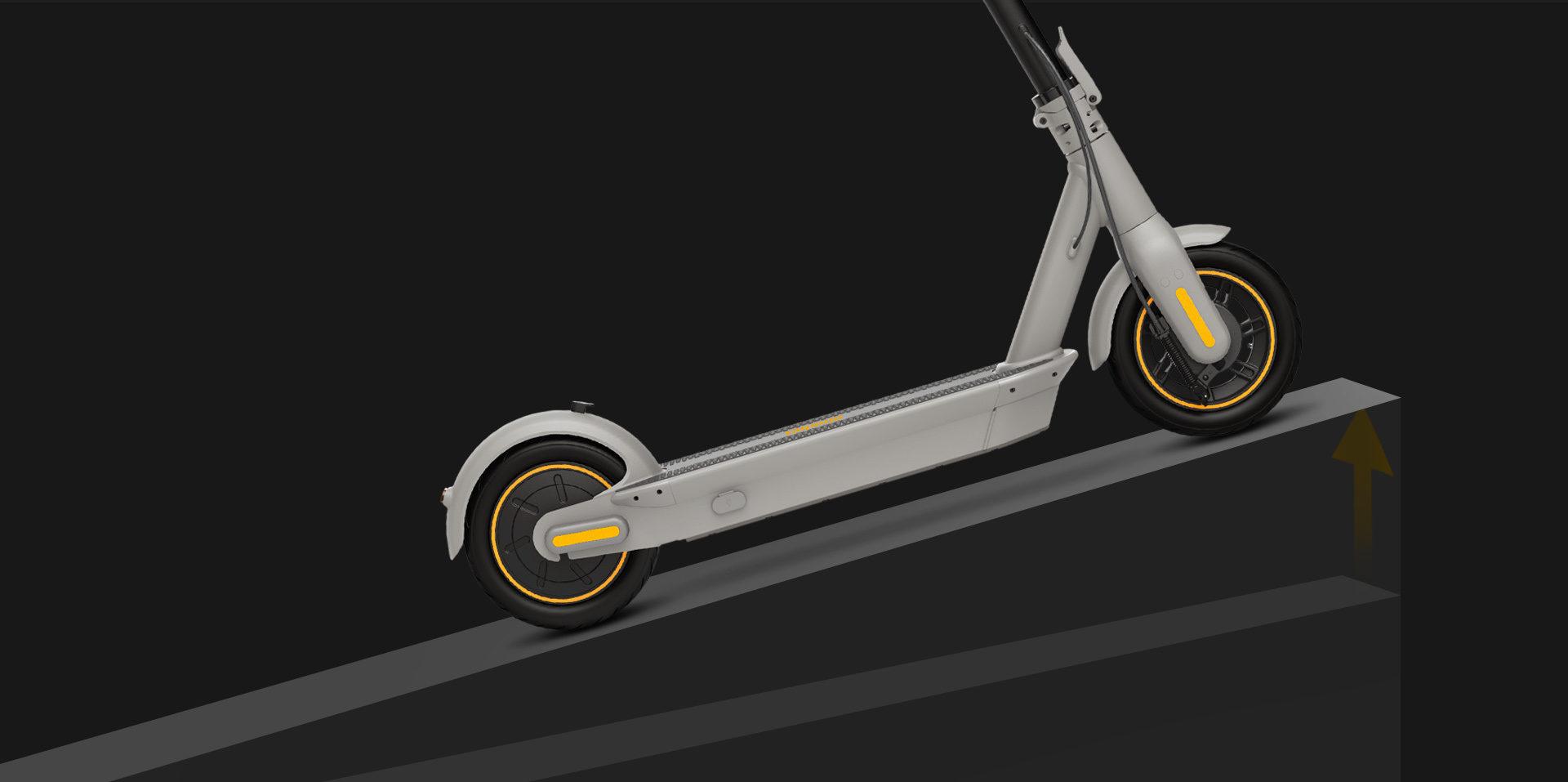 Traction arrière pour une expérience de conduite optimale