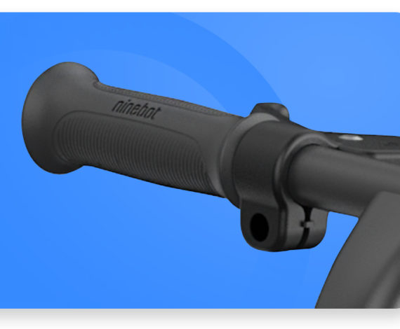 Thermo Plastic Rubber (TPR) Handle Grips