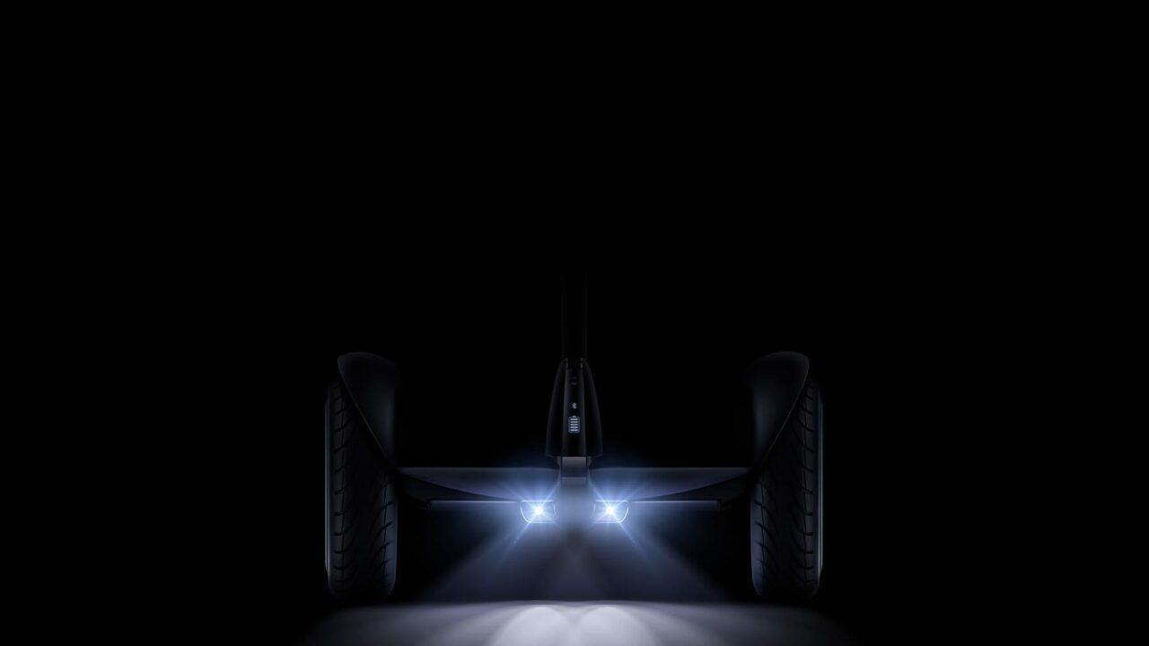 Svjetlo za vožnju