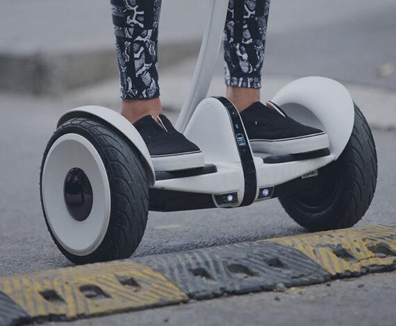 Design que se adapta à estrada