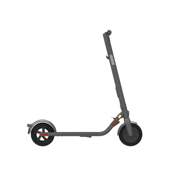 Ninebot KickScooter E22D Powered by Segway