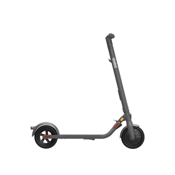 Ninebot KickScooter E22E Powered par Segway