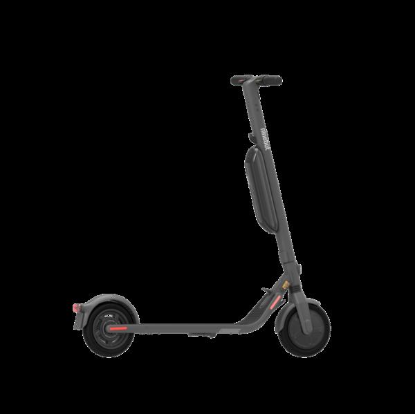 Ninebot KickScooter E45D Powered by Segway