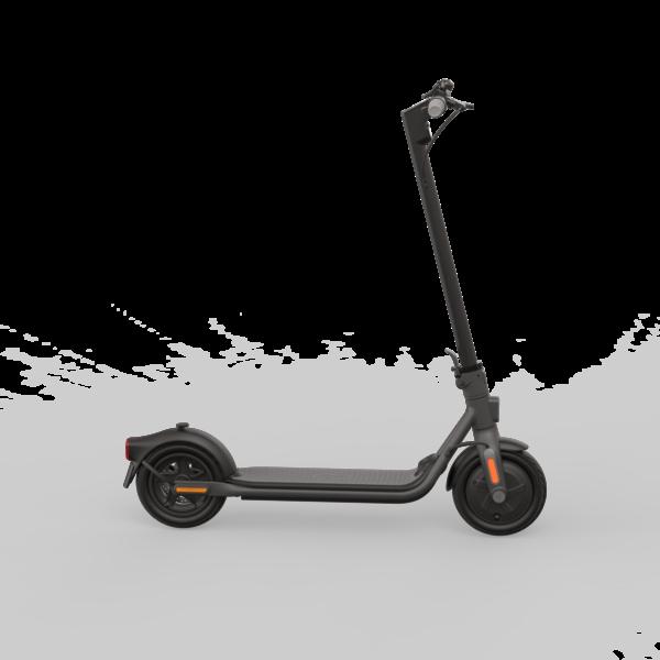 Ninebot KickScooter F25E Powered by Segway