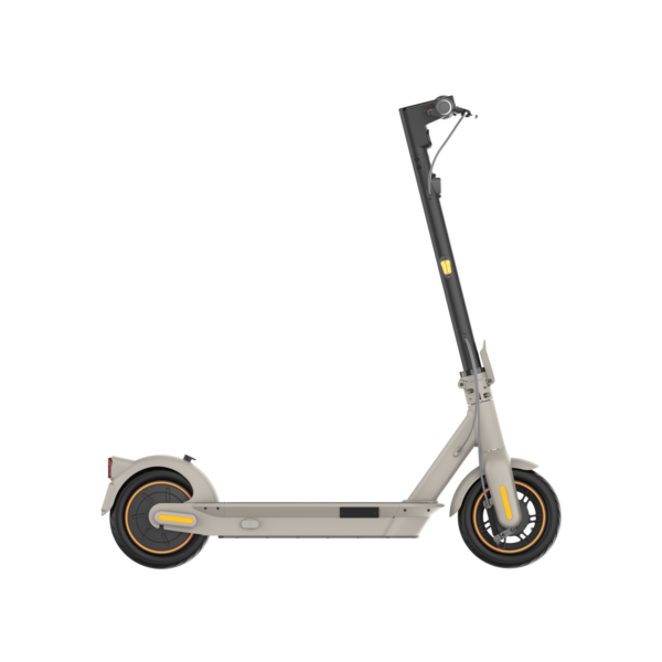 Ninebot KickScooter MAX G30LD Powered by Segway