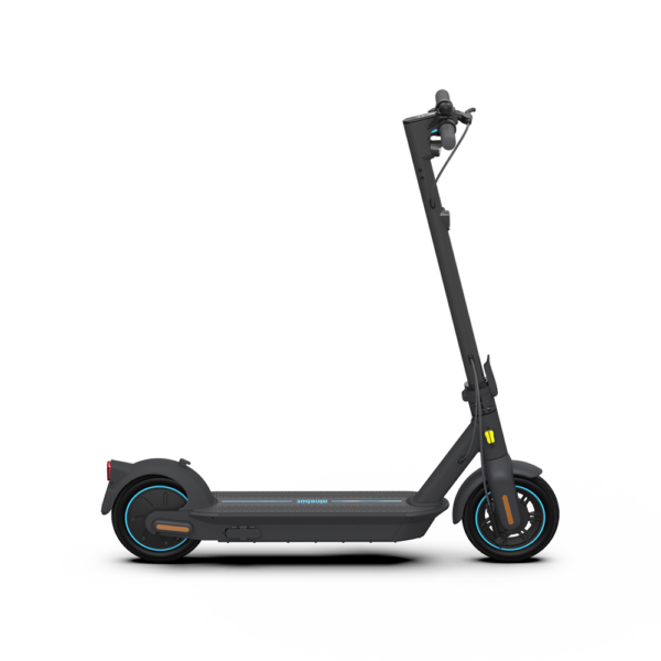 Ninebot KickScooter MAX G30D Powered by Segway