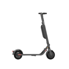 Ninebot KickScooter E45D Powered by Segway