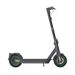 Ninebot KickScooter MAX G30D II Powered by Segway