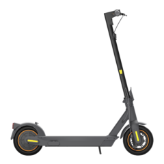 Ninebot KickScooter MAX G30E II Powered by Segway