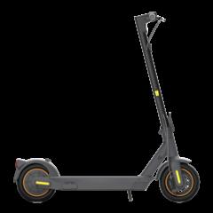 Ninebot KickScooter MAX G30E II Powered by Segway