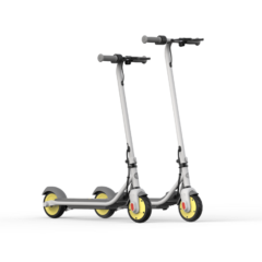 Ninebot eKickScooter ZING C8/C10 Powered by Segway