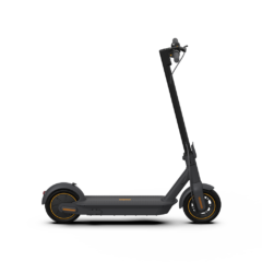 Ninebot KickScooter MAX G30 Powered by Segway