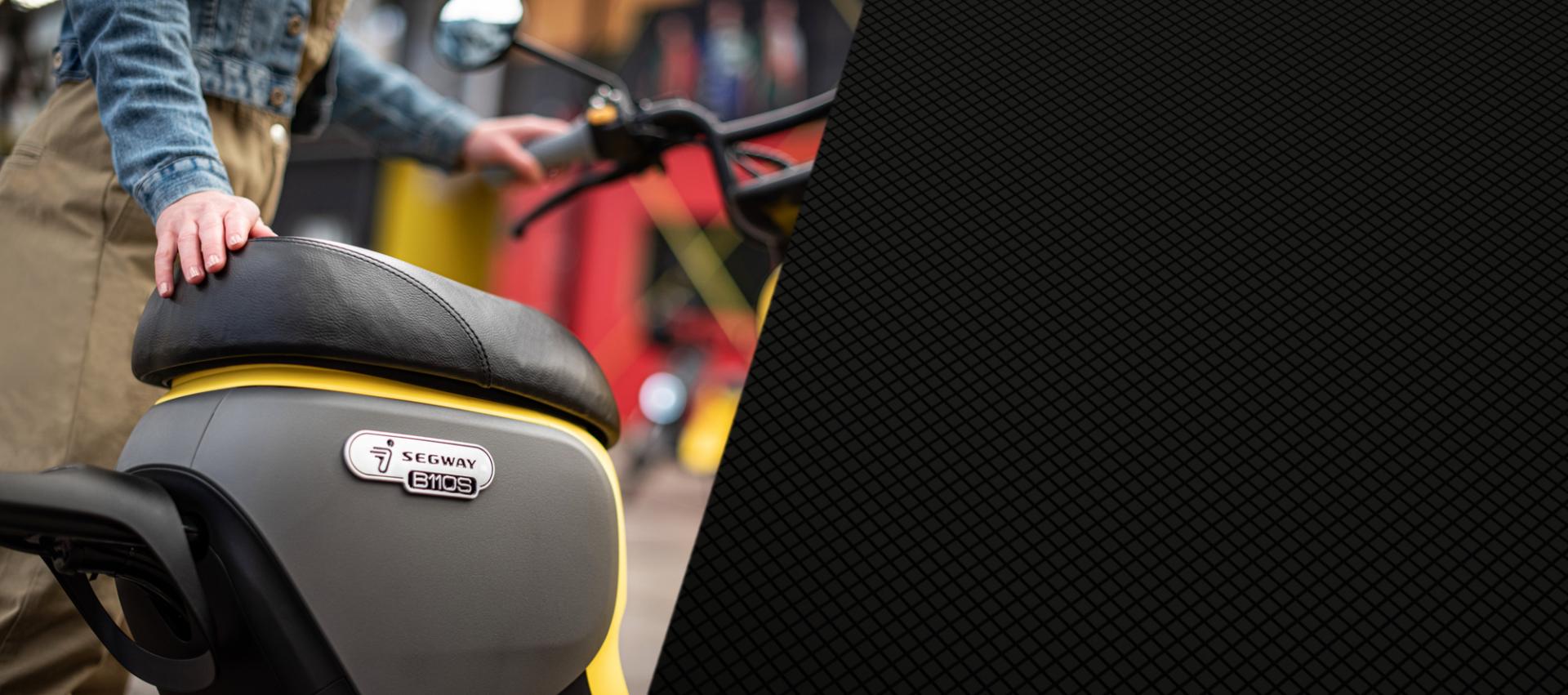 Détection intelligente du siège et de la béquille de stationnement