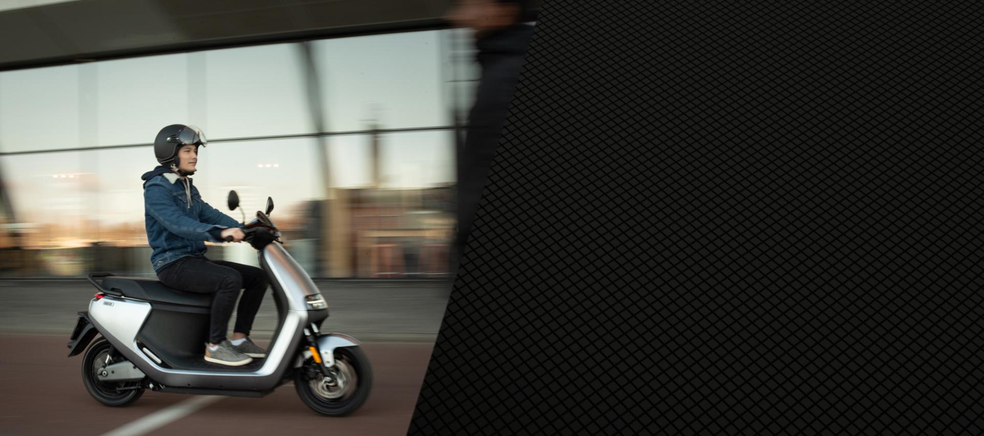 Introducing, the RideyGo! Intelligent System
