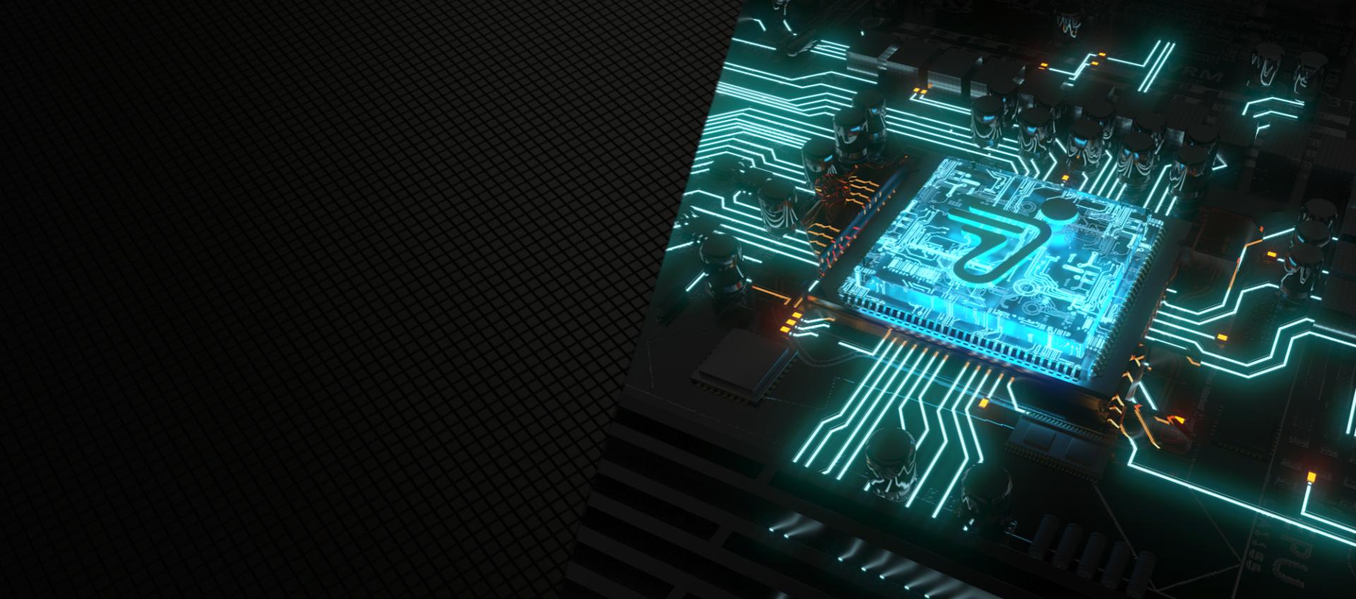 Profiteer van het Smart Battery Management System (BMS)