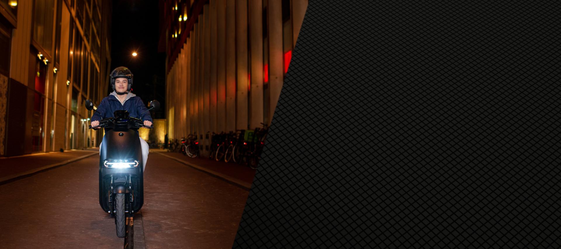 Smart Matrix LED Headlight