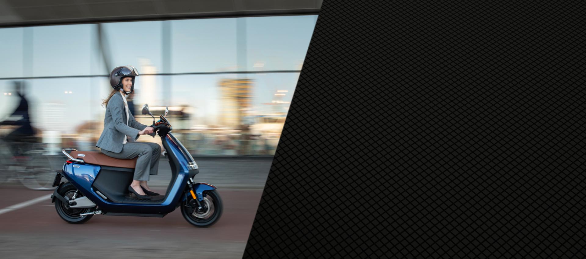 Wij introduceren het RideyGo! Intelligent systeem