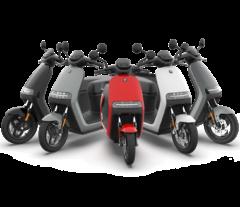 Segway eScooter E110S